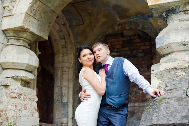 Happy Couple from MeetBrides