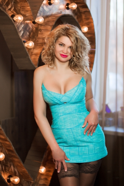 Elena 43 years old Ukraine Krivoy Rog, Russian bride profile, meetbrides.online