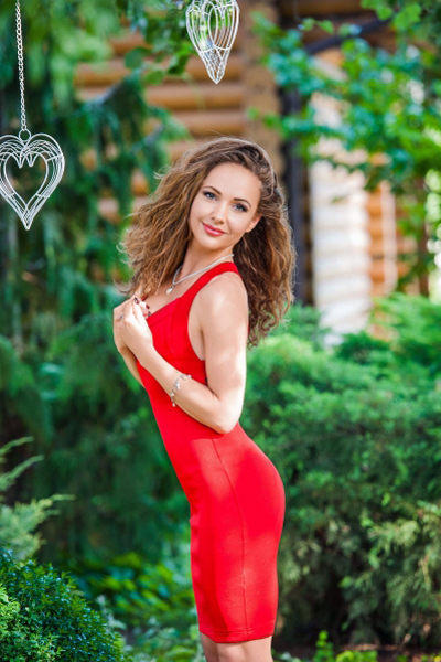 Yuliya 38 years old Ukraine Kherson, Russian bride profile, meetbrides.online