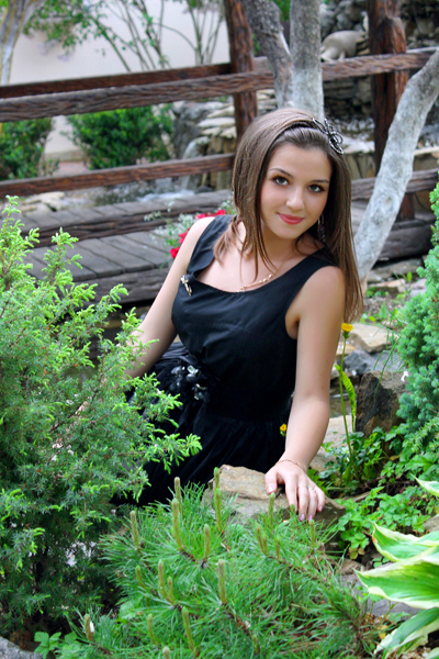 Angelina 27 years old Ukraine Vinnitsa, Russian bride profile, meetbrides.online