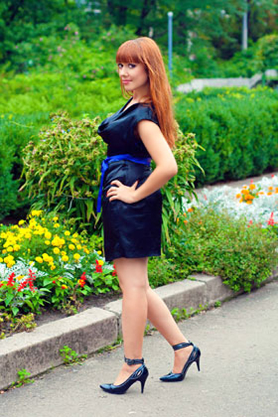 Liliya 43 years old Ukraine Kiev, Russian bride profile, meetbrides.online
