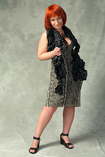 Nataliya 42 years old Ukraine Dnipro, Russian bride profile, meetbrides.online