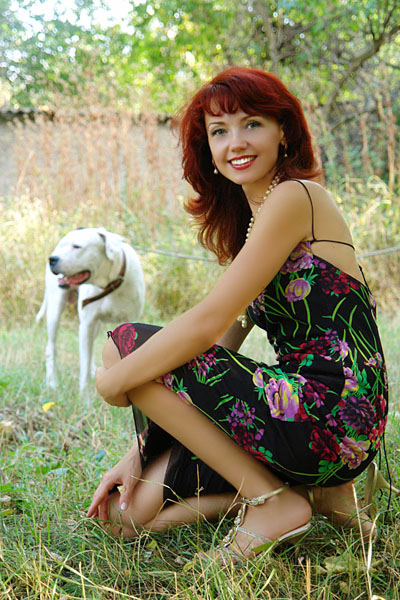 Elena 50 years old Crimea Simferopol, Russian bride profile, meetbrides.online