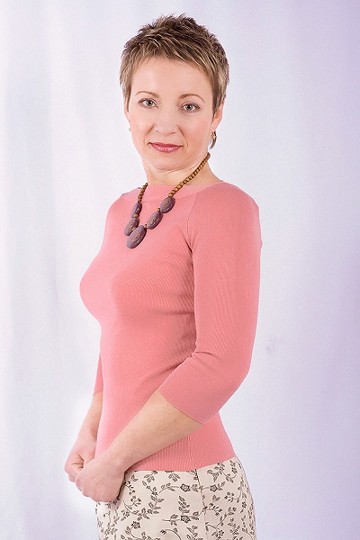 Svetlana 55 years old Ukraine Nikolaev, Russian bride profile, meetbrides.online
