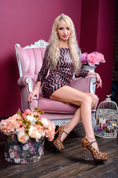 Nina 32 years old Ukraine Odessa, Russian bride profile, meetbrides.online