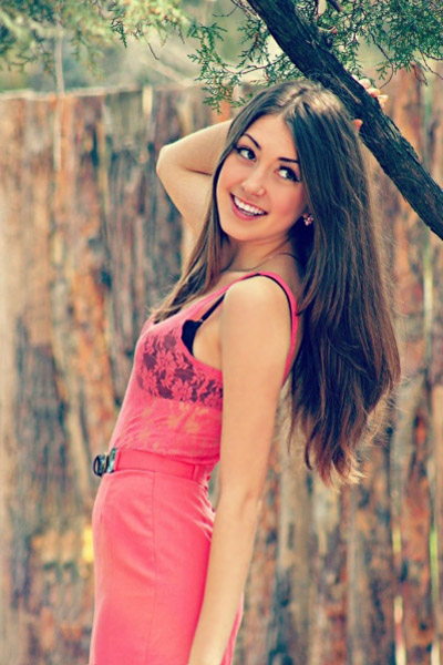 Valeriya 26 years old Ukraine Berdyansk, Russian bride profile, meetbrides.online