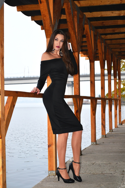 Viktoriya 31 years old Ukraine Nikolaev, Russian bride profile, meetbrides.online