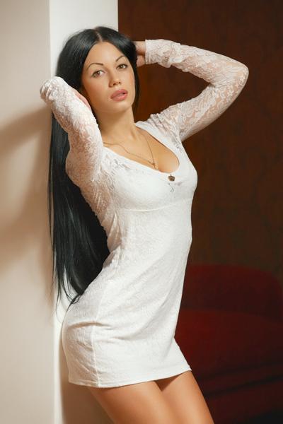Oksana, 27, Ukraine