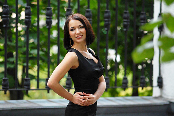 Irina 33 years old Ukraine Poltava, Russian bride profile, meetbrides.online