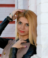 profile of Russian mail order brides Larisa
