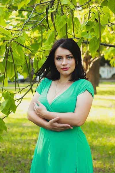 Elena 34 years old Ukraine Nikolaev, Russian bride profile, meetbrides.online