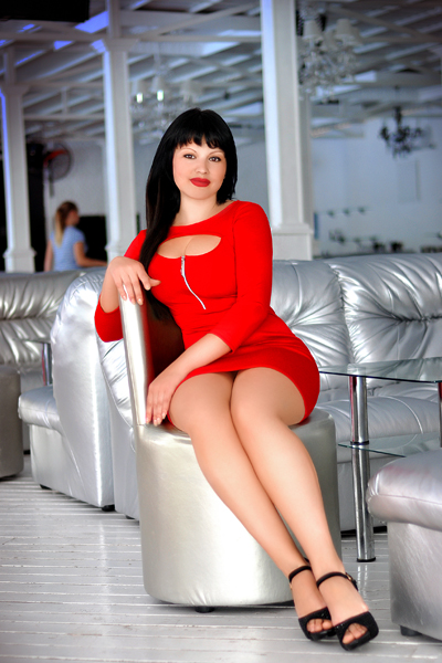 Oksana 40 years old Ukraine Nikolaev, Russian bride profile, meetbrides.online