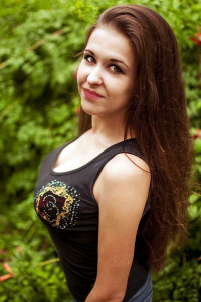 Svetlana 30 years old Ukraine Kharkov, Russian bride profile, meetbrides.online