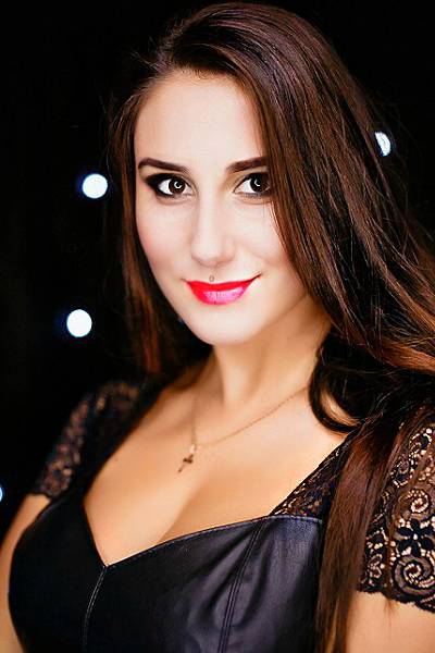 Yana 25 years old Ukraine Dnipro, Russian bride profile, meetbrides.online