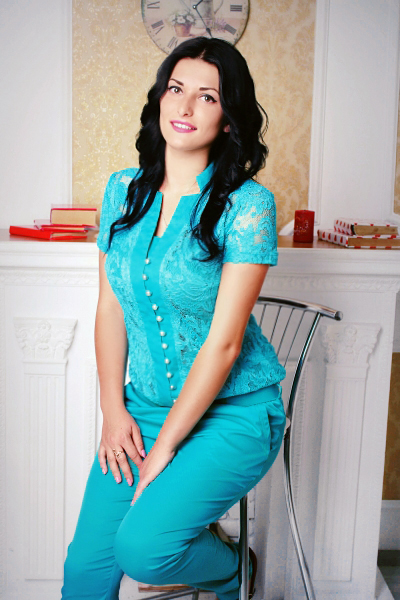 Olga 27 years old Ukraine Vinnitsa, Russian bride profile, meetbrides.online