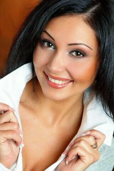 Tatyana 38 years old Ukraine Nikolaev, Russian bride profile, meetbrides.online