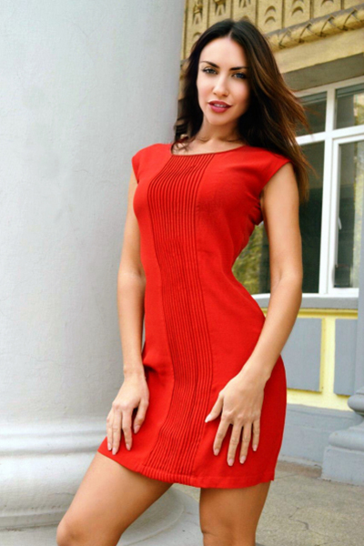Elena 33 years old Ukraine Kropivnitskiy, Russian bride profile, meetbrides.online