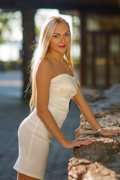 Viktoriya 37 years old Ukraine Nikolaev, Russian bride profile, meetbrides.online
