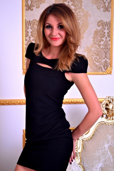 Darya 30 years old Ukraine Kiev, Russian bride profile, meetbrides.online