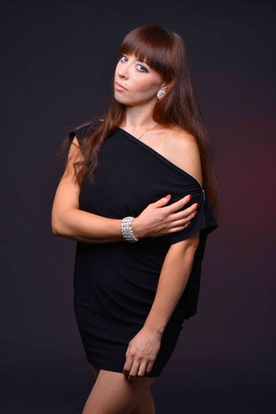 Anastasiya 31 years old Ukraine Sumy, Russian bride profile, meetbrides.online