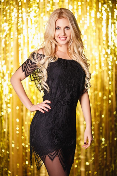 Anna 33 years old Ukraine Zaporozhye, Russian bride profile, meetbrides.online