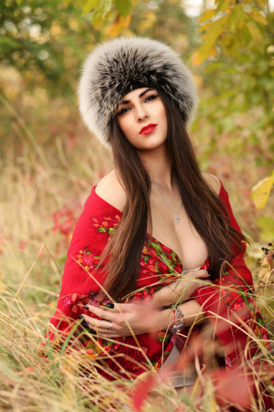 Viktoriya 26 years old Ukraine Zhytomyr, Russian bride profile, meetbrides.online
