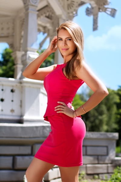 Elena 39 years old Ukraine Sumy, Russian bride profile, meetbrides.online