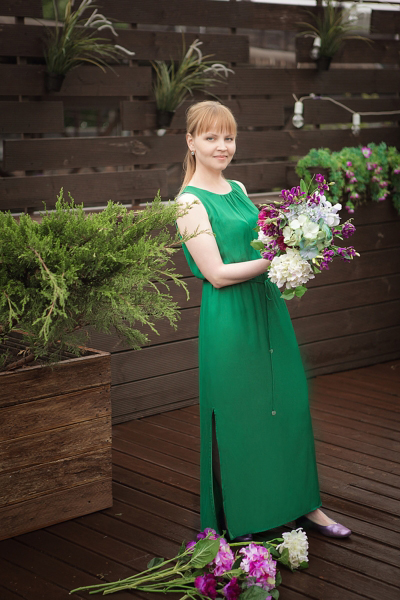 Maiya 45 years old Russia Saint-Petersburg, Russian bride profile, meetbrides.online