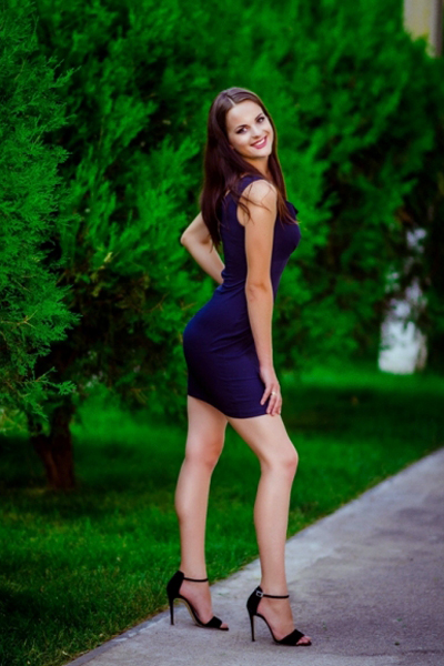 Viktoriya 27 years old Ukraine Nikopol, Russian bride profile, meetbrides.online