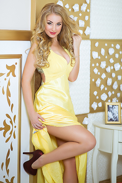 Ganna 31 years old Ukraine Kharkov, Russian bride profile, meetbrides.online