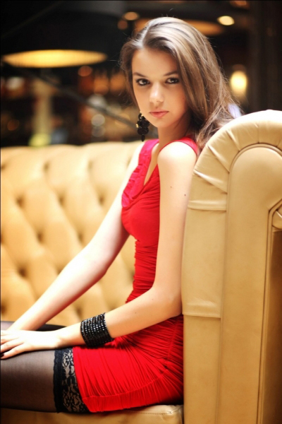 Mariya 30 years old Russia Berdsk, Russian bride profile, meetbrides.online