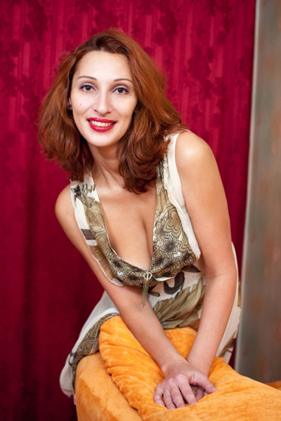 Nadejda 42 years old Ukraine Odessa, Russian bride profile, meetbrides.online