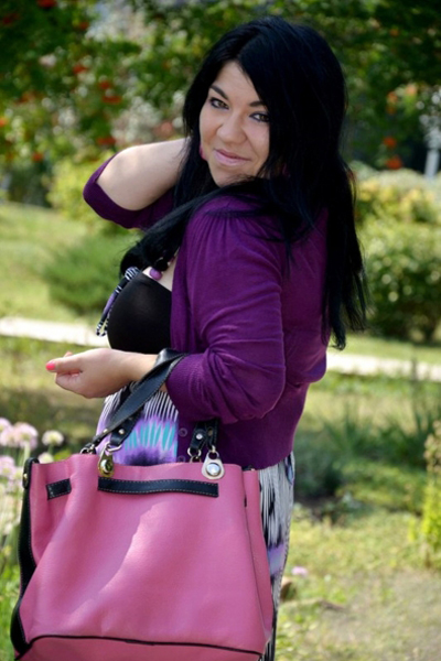 Kristina 34 years old Ukraine Lugansk, Russian bride profile, meetbrides.online