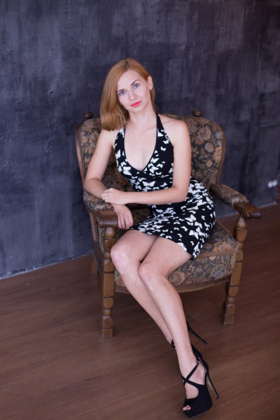 Anna 34 years old Ukraine Khmelnitsky, Russian bride profile, meetbrides.online