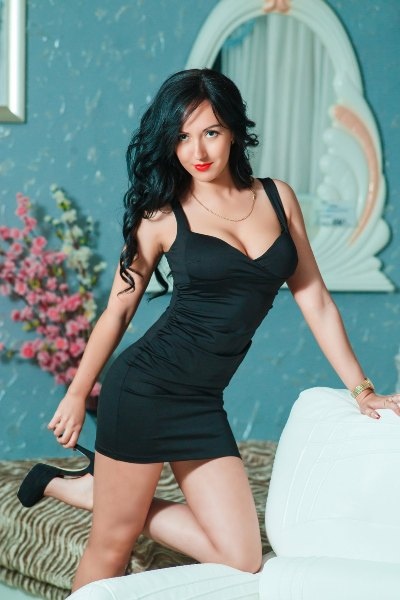 Anastasiya 29 years old Ukraine Kirovograd, Russian bride profile, meetbrides.online