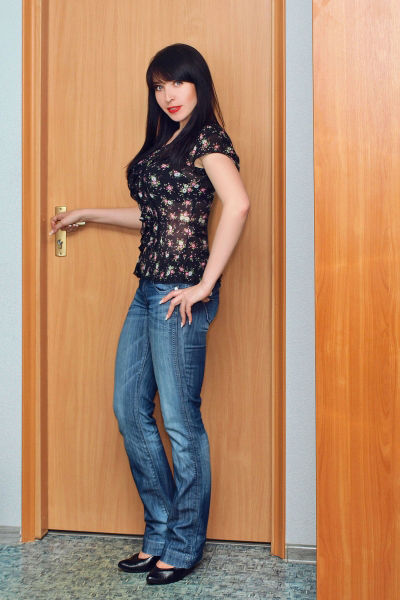 Anastasiya 37 years old Ukraine Zaporozhye, Russian bride profile, meetbrides.online