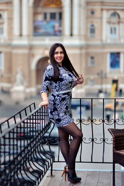 Olga 25 years old Ukraine Odessa, Russian bride profile, meetbrides.online