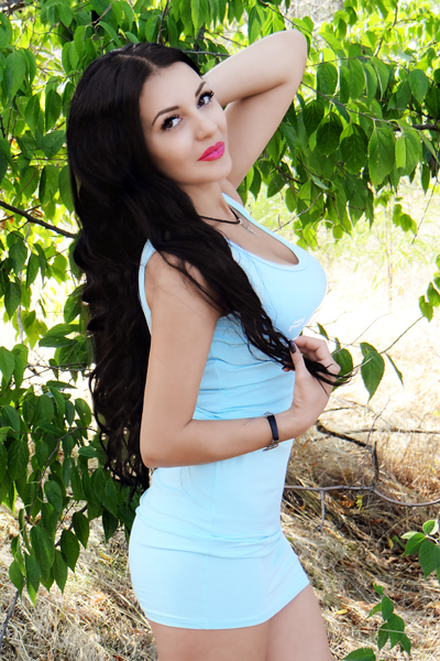 Viktoriya 35 years old Ukraine Melitopol, Russian bride profile, meetbrides.online