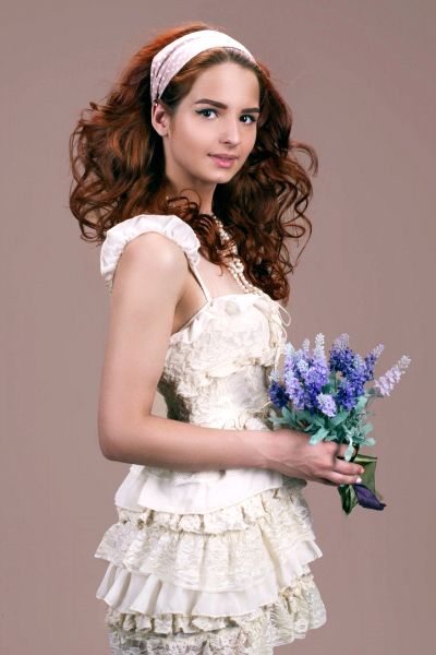 Veronika 23 years old Ukraine Odessa, Russian bride profile, meetbrides.online