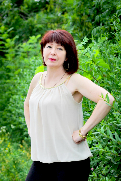 Nataliya 59 years old Ukraine Dnipro, Russian bride profile, meetbrides.online