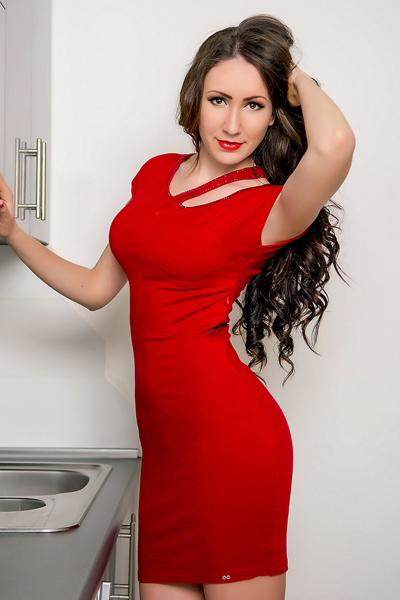 Nataliya 33 years old Ukraine Nikolaev, Russian bride profile, meetbrides.online