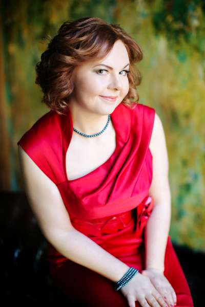 Anna 36 years old Russia Saint-Petersburg, Russian bride profile, meetbrides.online