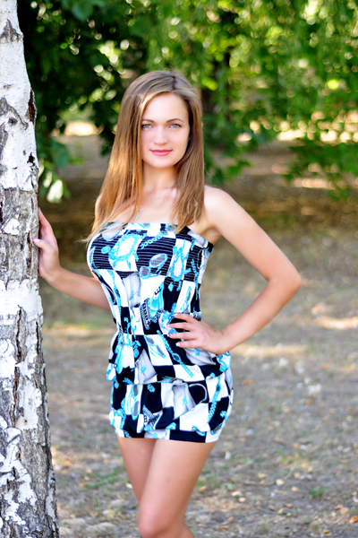 Elena 31 years old Ukraine Nikolaev, Russian bride profile, meetbrides.online