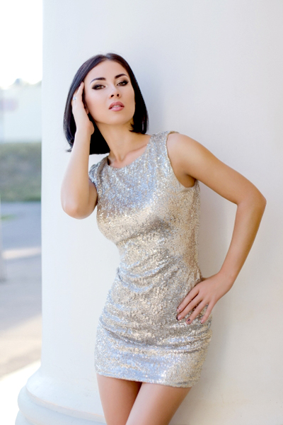 Lyudmila 27 years old Ukraine Nikopol, Russian bride profile, meetbrides.online