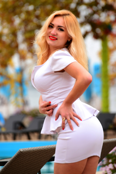 Alla 32 years old Ukraine Odessa, Russian bride profile, meetbrides.online
