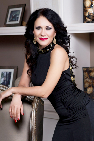 Marina 43 years old Ukraine Kiev, Russian bride profile, meetbrides.online