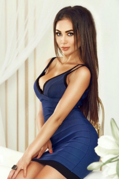 Luiza 24 years old Ukraine Kiev, Russian bride profile, meetbrides.online