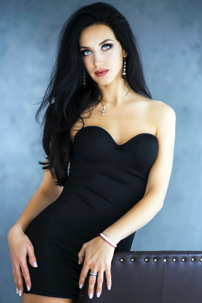 Evgeniya 35 years old Ukraine Kharkov, Russian bride profile, meetbrides.online