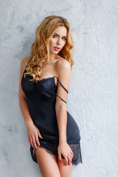 Viktoriya 28 years old Ukraine Lvov, Russian bride profile, meetbrides.online