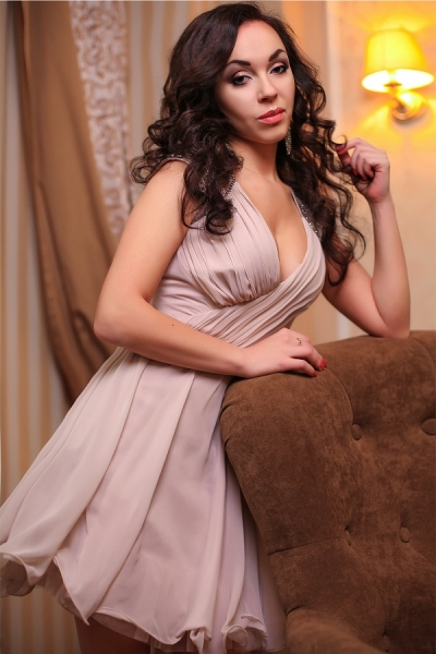 Alina 35 years old Ukraine Odessa, Russian bride profile, meetbrides.online